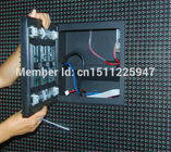 Hd DIP Front Service LED Display Outdoor 10mm / 16mm / 20mm Pixels Pitch