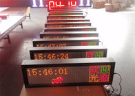 Electronic Advertising  Programmable Scrolling LED Sign 16 x 32 Dot Matrix